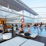 6 Hotels in Madrid with Terrace Pool