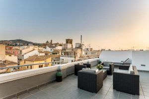 Cheap hotels in granada