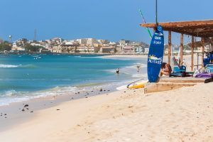 Where to stay in cape verde