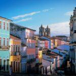 Where to stay in Salvador de Bahia