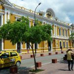 The 10 best places to visit in Colombia