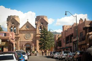 Where to stay in Santa Fe