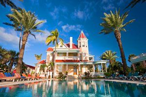 Where to stay in key west