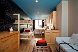 Hotels in New York for 5 People