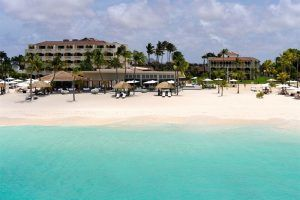 Where to stay in Aruba