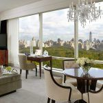 6 Hotels Overlooking Central Park