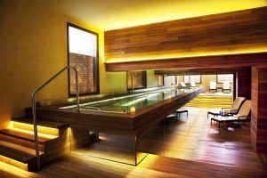 Best Hotels with Spa in Madrid