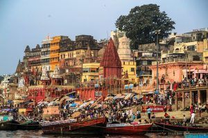 Where to stay in varanasi