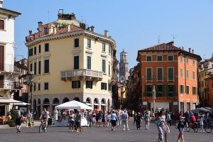 Where to stay in verona