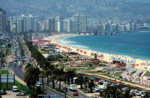 Where to stay in Viña del Mar