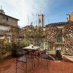 5 charming Apartments in Florence