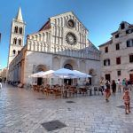 Where to stay at zadar