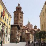 Accommodation in Teruel city: The best places