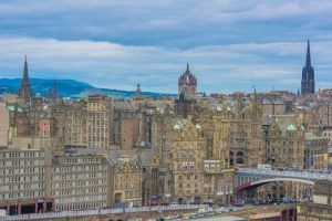 Where to stay in Edinburgh: The best places and neighbourhoods