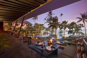 Best family hotels in koh samui