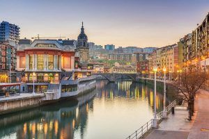 Where to stay in Bilbao: The best places
