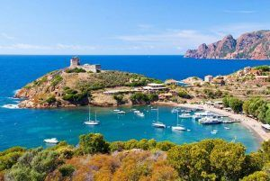 Where to stay in Corsica: The best places