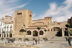 Where to Stay in Cáceres: The best places