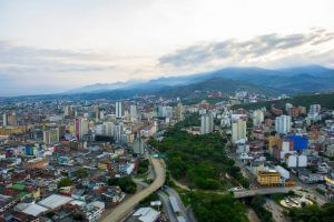 Where to stay in Santiago de Cali: The best places