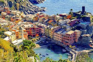 Where to stay in Cinque Terre: the best villages