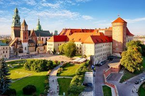 Where to Stay in Krakow: The Best places and Neighbourhoods