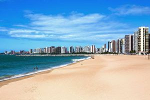 Where to stay in Fortaleza: The best places