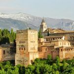 Where to stay in Granada: The best places