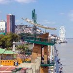 Where to stay in Guayaquil: The best places