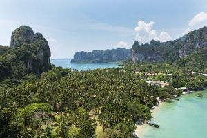 Where to stay in Krabi: The best places