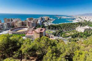 Where to stay in Malaga: The best places