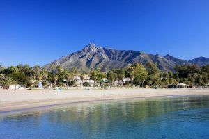Where to stay in Marbella: The best places