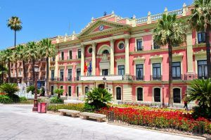 Where to stay in Murcia: The best places