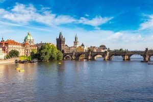 Where to stay in Prague: The best places