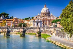 Where to stay in Rome: The best places