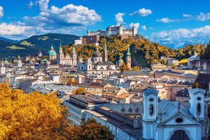 Where to stay in Salzburg: The best places