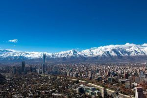 Where to stay in Santiago de Chile: the best places