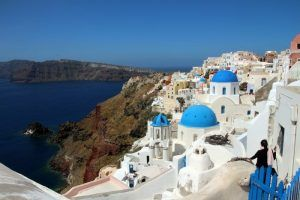 Where to stay in Santorini: The Best Places and Hotels