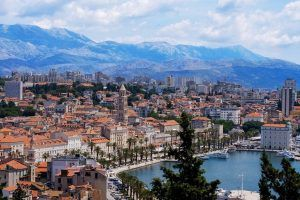 Where to stay in Split: The best places