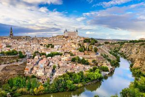 Where to stay in Toledo: The best places