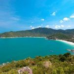 Where to stay in Koh Phangan: The best places