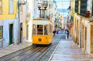 Where to stay in Lisbon: The best places
