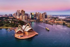 Where to stay in Sydney: The best places