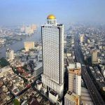 The most luxurious hotels in Bangkok