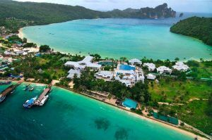 Best family hotels in koh phi phi