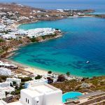 Best beaches of mykonos