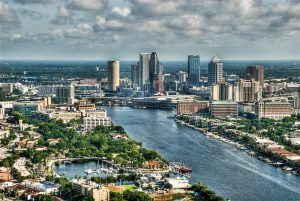 Where to stay in Tampa