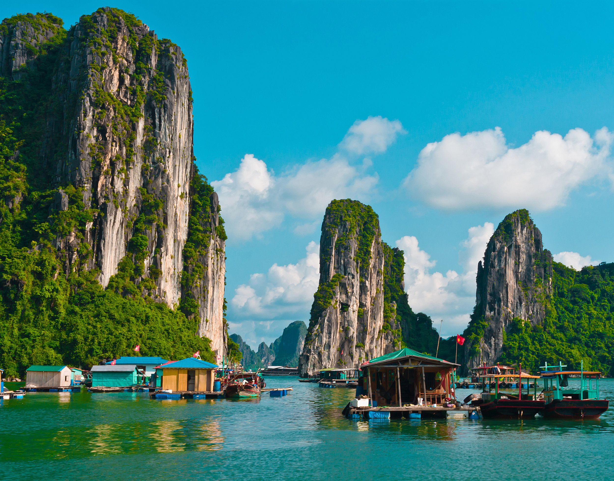 The 20 best places to visit in Vietnam   Best hotel